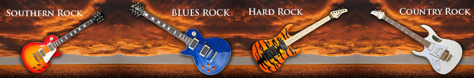 The Rock Blog header image
