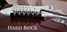 ELECTRIC GUITARS – Rock 'n' Roll Radio post image